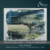 David Collins: Violin Sonatas von Various Artists