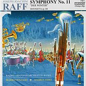 Raff: Orchestral Works di Sinfonieorchester Basel