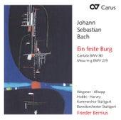 J.S. Bach: Ein feste Burg by Various Artists