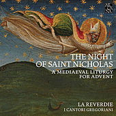 The Night of Saint Nicholas by Various Artists