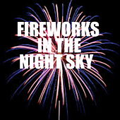 Fireworks In The Night Sky by Various Artists
