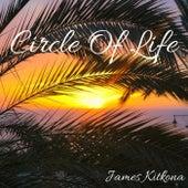 Circle of Life by James Kitkona