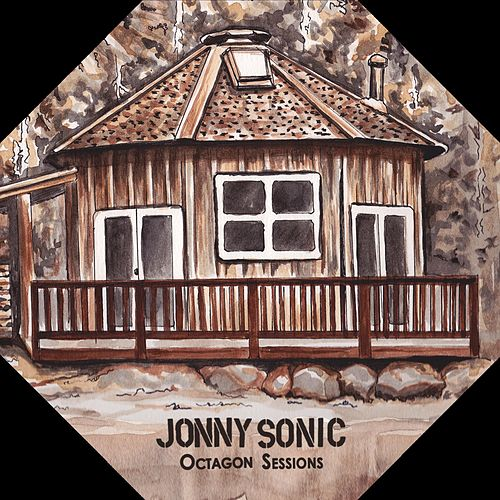 Octagon Sessions de Jonny Sonic