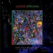 Yuletide Reflections von Jeff Van Devender