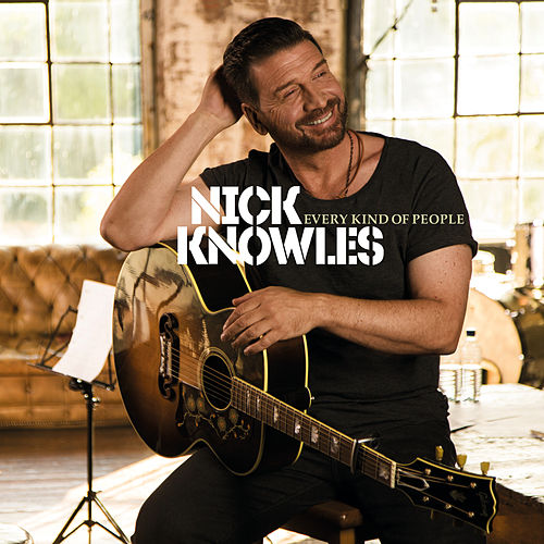 Every Kind Of People di Nick Knowles