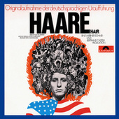 Haare (Hair) (German 1968 Version) de Various Artists