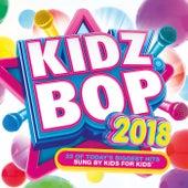 Kidz Bop 2018 di KIDZ BOP Kids