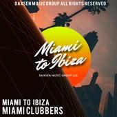 Miami Clubbers de Various Artists