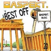 Aspekt Best Off by Various Artists