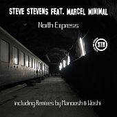 North Express by Steve Stevens