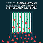 The Essential Thomas Newman by Various Artists