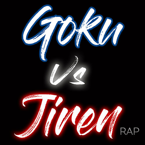 Goku Vs Jiren Rap de Porta