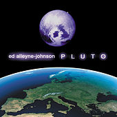 Pluto by Ed Alleyne-Johnson