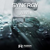 Alive (feat. Suzy Hopwood) by Synergy