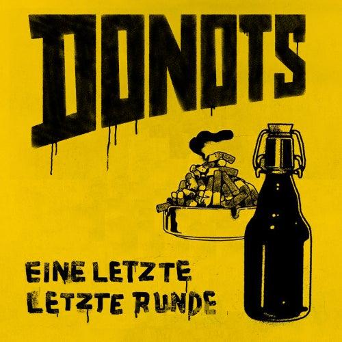 Eine letzte letzte Runde von Donots