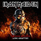 The Book Of Souls: Live Chapter de Iron Maiden