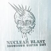 Nuclear Blast Showdown Winter 2017 fra Various Artists