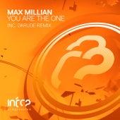 You Are the One (Darude Remix) de Max Millian