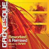 Grotesque Reworked & Remixed de Various Artists