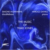 The Music of Thad Jones by Harold Danko