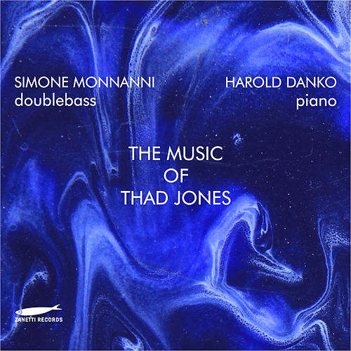The Music of Thad Jones by Harold Danko