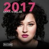 2017 de Anna Naklab