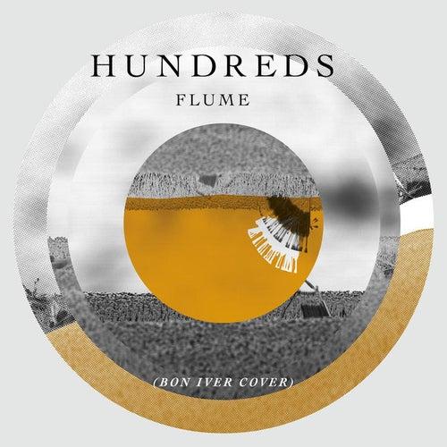 Flume (Bon Iver Cover) von Hundreds