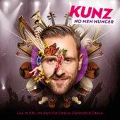 No meh Hunger von Kunz
