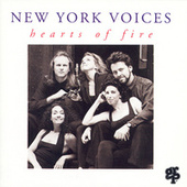 Hearts Of Fire von New York Voices