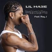 Work That Body by Lil Haze
