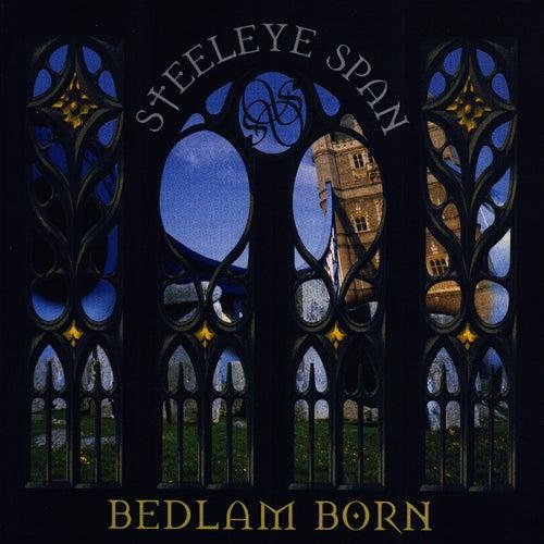 Bedlam Born by Steeleye Span