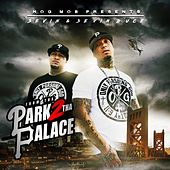 From the Park to the Palace by Sevin
