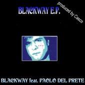 Blackway  E.P. by Blackway