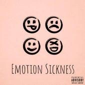 Emotion Sickness de Various Artists