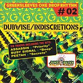 Dubwise & Indiscretions Rhythms de Various Artists