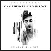 Can't Help Falling In Love von Folk Studios