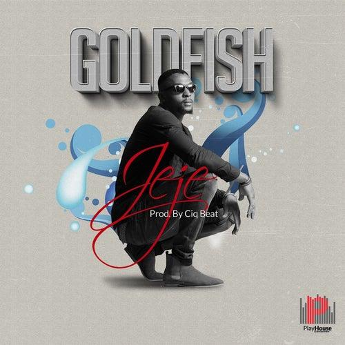 Jeje by Goldfish