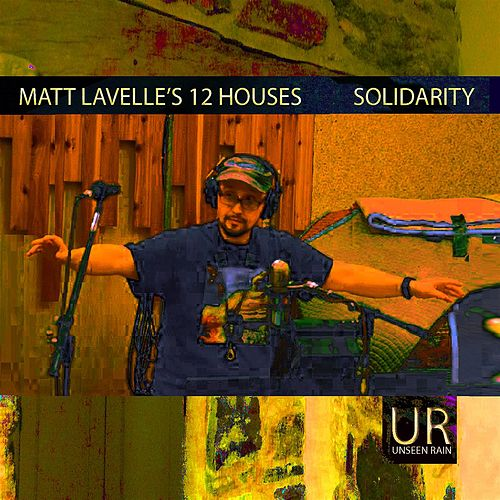 Solidarity by Matt Lavelle