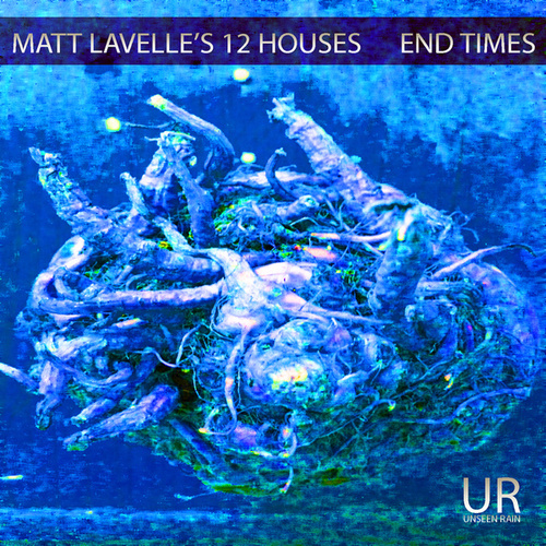 End Times by Matt Lavelle
