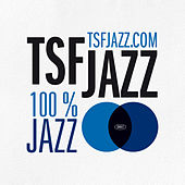 Coffret TSF 100% Jazz de Various Artists
