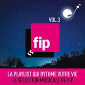 FIP, Vol. 3 : La playlist qui rythme votre vie (La sélection musicale de FIP) de Various Artists