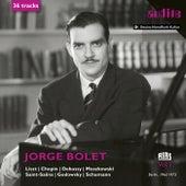 Jorge Bolet (The RIAS Recordings, Vol. I) by Jorge Bolet