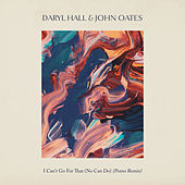 I Can't Go for That (No Can Do) (Pomo Remix) de Daryl Hall & John Oates