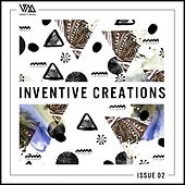 Inventive Creations Issue 2 de Various Artists