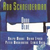 Dark Blue by Rob Schneiderman