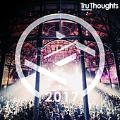 Tru Thoughts 2017 van Various Artists