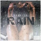 Rain by Aqualeo