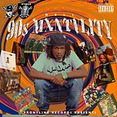 90's Mentality by Nell
