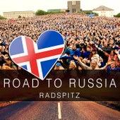Road to Russia von Radspitz