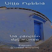 La Canción del Mundo by Litto Nebbia